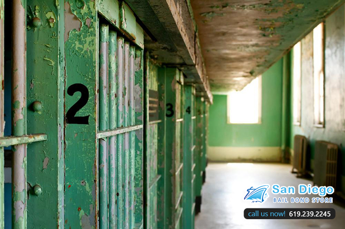 Bail Bonds in San Diego